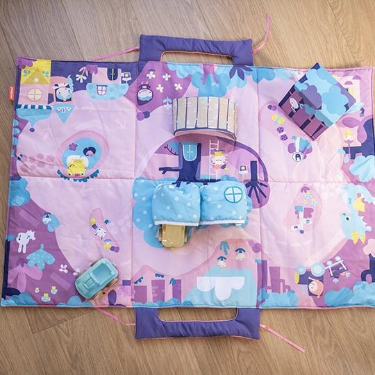 fairy mat