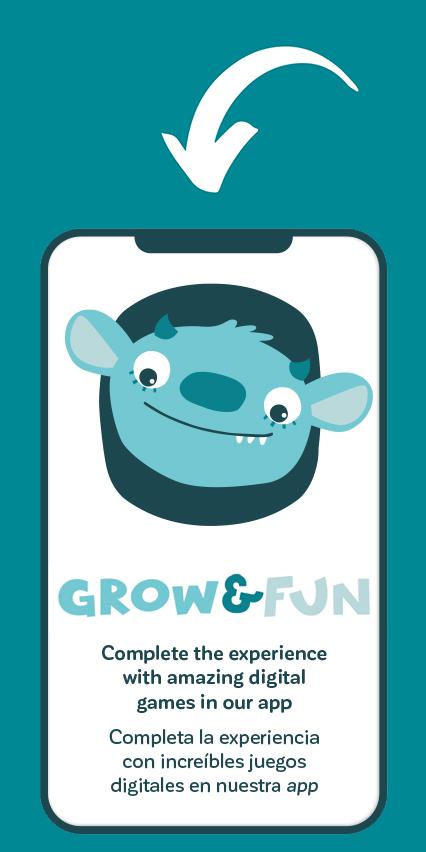4app grow and fun